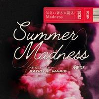 MEDZ-Summer Madness- Mixed by Bad Gyal Marie  1track MP3 ver