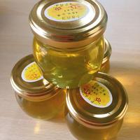 y&y honey特製 富士のクリ ハチミツ110g瓶