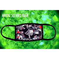 MARUO SUEHIRO MASK type2