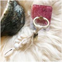 marino ×Etsu Smartphone ring