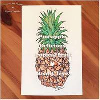 Pineapple Delicious