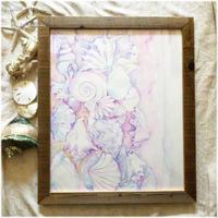 原画:Purple shells