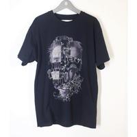 Share Spirit・シェアースピリット・KS2103-3・ビックTシャツ・Black・ジョンライドン