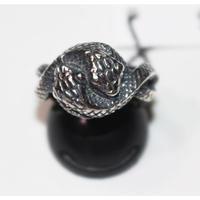 gunda ・ガンダ・HYDRA RING・silver925・#17