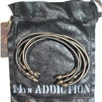 14th Addiction(フォーティスアディクション)ブレスレッド・バングル・BR-KAREN-04-10P
