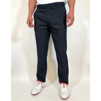 【G/FORE】MENS STRAIGHT LEGパンツ ONYX/072412402