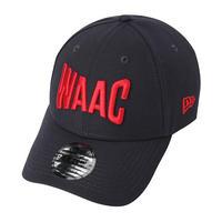 【WAAC】NEW ERA コラボ MENS キャップ ネイビー/072302854