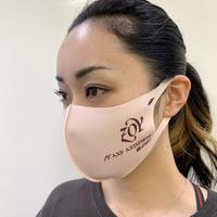 【ZOY】レディース  ZOY×AXF マスク ピンク/071769811