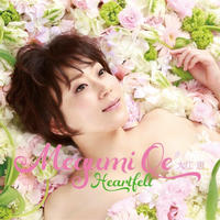 2nd Album「Heartfelt」     (サイン入り) 2016年発売