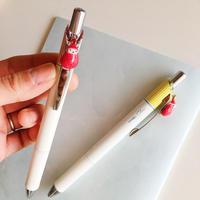 苺ぼうやペン/黒