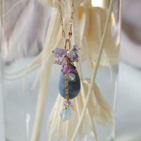 Bouquet Necklace -Rosemary