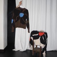 paloma wool -HANA- knit pullover