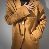 MINJUKIM oversize unisex jacket