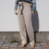 INEXCLSV drawstring pants -MIA-