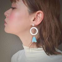 pono'i Blue earring
