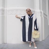 ACCIDENTE CON FLORES - TUNI - dress