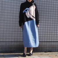 MINJUKIM knit dress