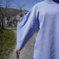rus -ONSEN- knit pullover