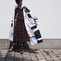 MINJUKIM hood coat