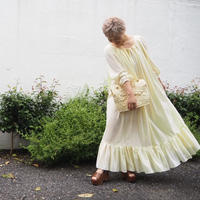 ACCIDENTE CON FLORES - SOL - dress