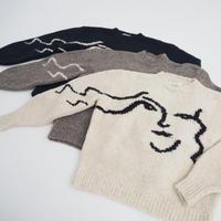 paloma wool -ANITA- knit pullover