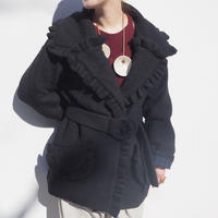 MALKA MOMA dinosaur coat
