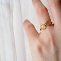 RAM k22 moonstone ring