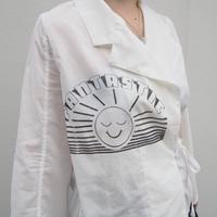 ACCIDENTE CON FLORES - MERCURY - printed shirt