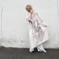 ACCIDENTE CON FLORES - IGGI - dress