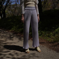 rus -OMBRE- knit pants