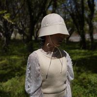 rus × maar hats -KASA- rain hat