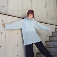 rus -FUKU- knit pullover