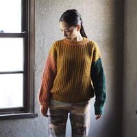 paloma wool -FRIGO- knit pullover