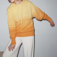 paloma wool -BILMA- knit hoodie