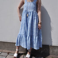 DREAM sister jane -Rags to Riches Tweed Midi Dress-