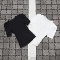 Ondev cotton tulle tops - short sleeve -