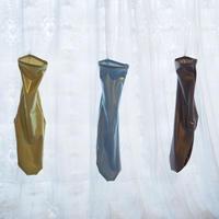 SIMONE WILD aqua ankle socks