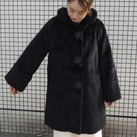 SIIILON lonelines coat