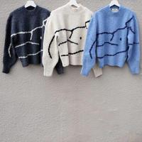 paloma wool -PALMIRA- knit pullover