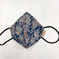 【BOB】Fashion Fashion Mask Paisley 15/072701832