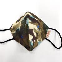【BOB】Fashion Fashion Mask Camouflage 18/072701833