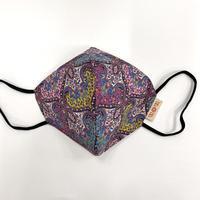 【BOB】Fashion Fashion Mask Paisley 20/072701833