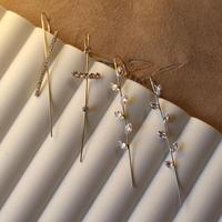 Light HOOP pierce