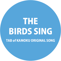TAB-THE BIRDS SING