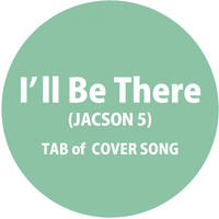 TAB-I'LL BE THERE-COVER(JACSON 5)