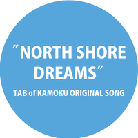 TAB-NORTH SHORE DREAMS