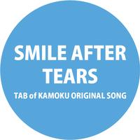 TAB-SMILE AFTER TEARS