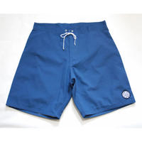 SUNSET1970'S SURF WEARS/ SUNSET BOARD SHORTS / DARK BLUE