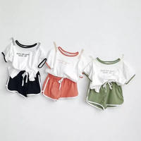 kids Gym suitセットアップ(720)