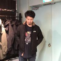N1deck jacket